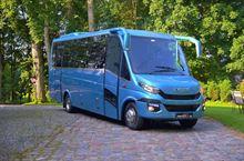 Iveco Cuby Bus Tourist Line