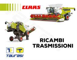 Class Mietitrebbia Ricambi Linde, Pompa Sauer, Motore Danfos