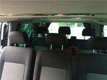 Navetta 9 Posti VW Caravelle TDI 2.0