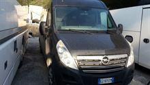 Opel Movano 17 Posti