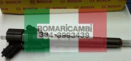Fiat Ducato 3.0 iniettore 0445116019
