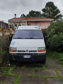 Renault Master posti 16