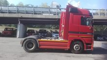 Metcedes Actros 1853
