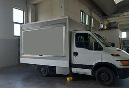 Autonegozio Iveco Daily 35 S 10 Hpi
