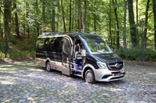 Mercedes-Benz Cuby Sprinter 519