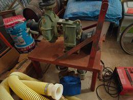 Pompa Craprari per irrigazione vigneto e frutteto