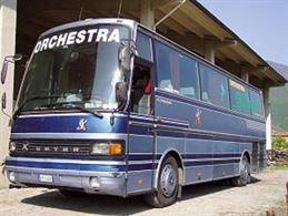 Autobus mt.10 Setra s 211 hd