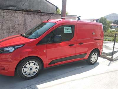 Ford Transit Connenct