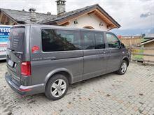 Volkswagen T6 Caravelle 2.0 TDI 150CV 4 Motion PL Cruise