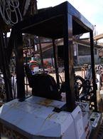 Mitsubisci 25 qli benzina