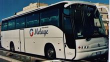 Iveco Irisbus Domino 2001 - 56 posti
