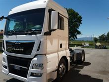 Man Tgx 440 in Adr del 2014