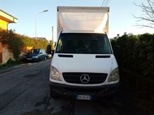 Mercedes Sprinter 415 CDI cassonato