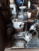 Motore vecchia Fiat 500