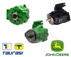 Pompa idraulica trattore John Deere