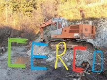 Escavatore Fai 1000 C Super