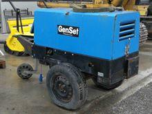 Generatore GENSET MPM 8/300IC-EL