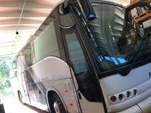 Autobus adibito orchestra