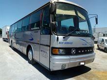 SETRA S 215 H