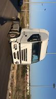 Iveco Cube Stralis CV 5
