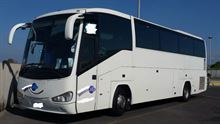 Autobus Irizar Century HDH 2000 con fap
