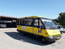 Iveco fiat 49.12 - scuolabus