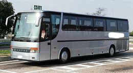 Setra 315 HD - Meccanica Ok