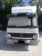 Mercedes Daimlerchrysler AG 97
