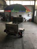 Carrello Cucina Mobile