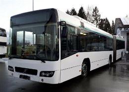 Volvo 7700 - Autosnodato - aria condizionata posti totali 144