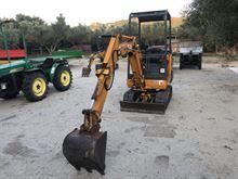 Escavatore usato JCB