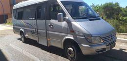 Autobus Sprinter Mercedes 416