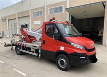 Iveco Daily 35. 12