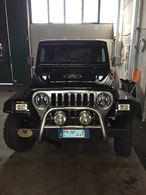 Jeep Wrangler ASI