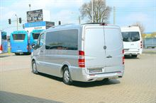 Anteprima Foto 4 Sprinter Cuby Special Line Taxi Bus - Nuovo