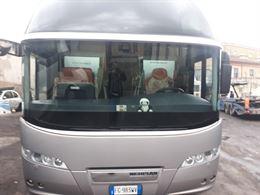 Neoplan Cityliner Euro 4