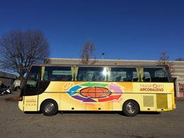 Bus 37 posti Setra