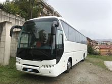 Bus - neoplan tourline anno 2008 euro 4