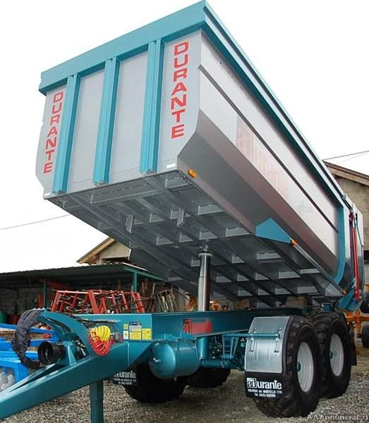 Cerco camion ricerca di veicoli industriali nuovi e usati for Rimorchi agricoli usati piemonte