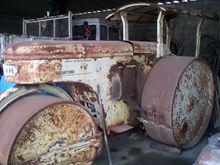 Rullo Compressore Hamm