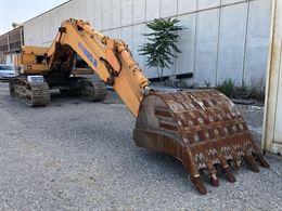 Escavatore cingolato Hitachi FH 220, 220 Q.li.