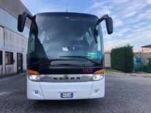 Setra 415 hd 2008 euro 4