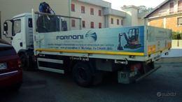 Camion Man TGL 7.180 con cassone