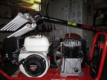 Motocompressori X Raccolta Olive