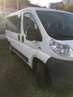 Fiat ducato 160 multjget