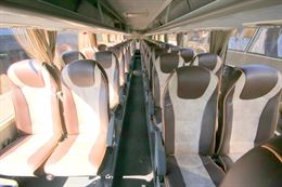 Autobus Vanhool Altano
