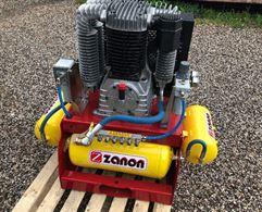 Compressore applicabile al trattore 1600 litri nuovo