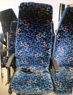 Sedile per autobus MERCEDES-BENZ