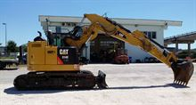 Escavatore Caterpillar 314E Lcr
