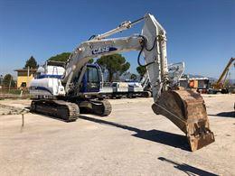 Escavatore cingolato Case modello CX210NLC
